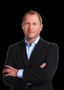 Wilhelm Berghammer CEO der SalesFactory